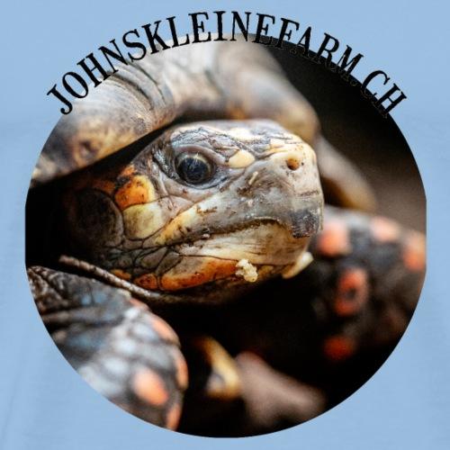 Schildkröte - Männer Premium T-Shirt