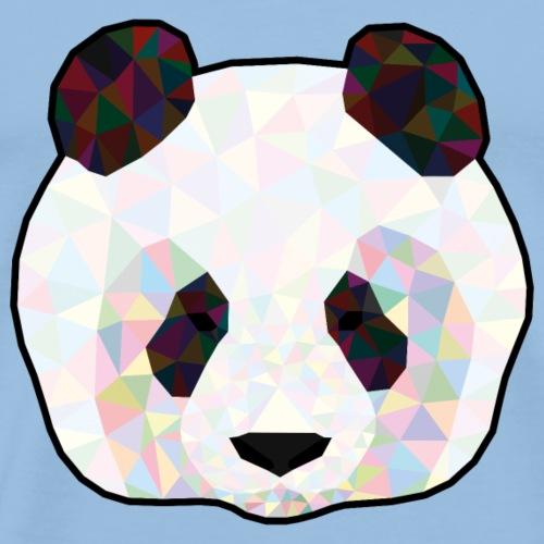 Panda - T-shirt Premium Homme