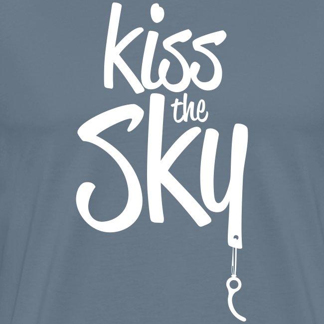kiss the sky *2018*