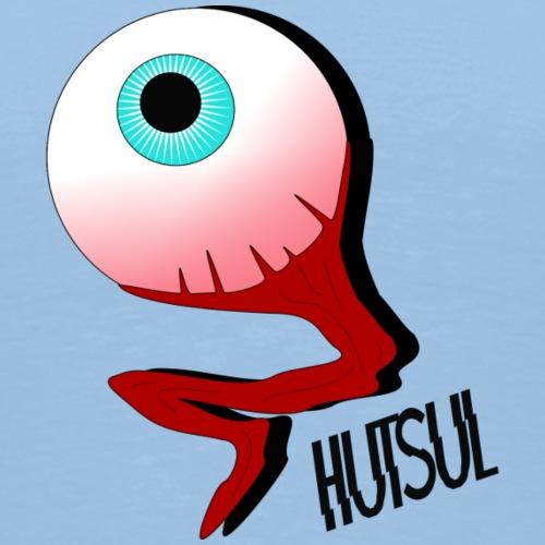Big eye Hutsul - T-shirt Premium Homme