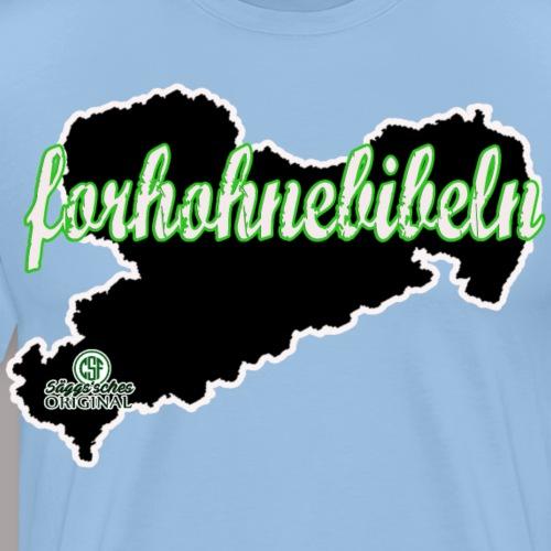 Forhohnebibeln - Männer Premium T-Shirt