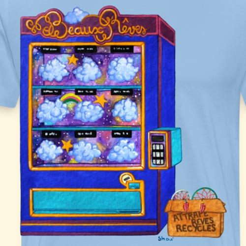 Distributeur de Beaux Rêves - T-shirt Premium Homme