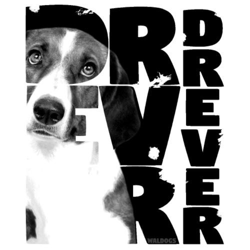 NASSU Drever 04 - Miesten premium t-paita