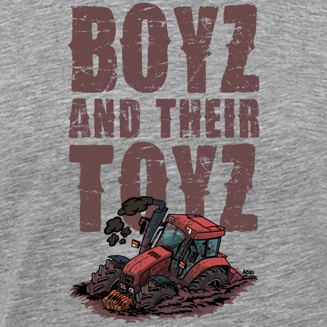 898 BOYZ AND THEIR TOYZ