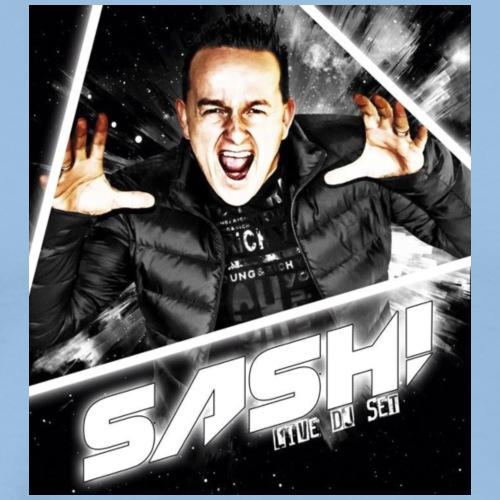 SASH! ***Scream Live Dj Set*** - Men's Premium T-Shirt