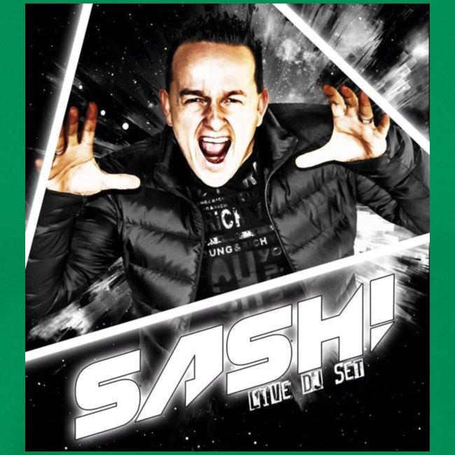 SASH! ***Scream Live Dj Set***