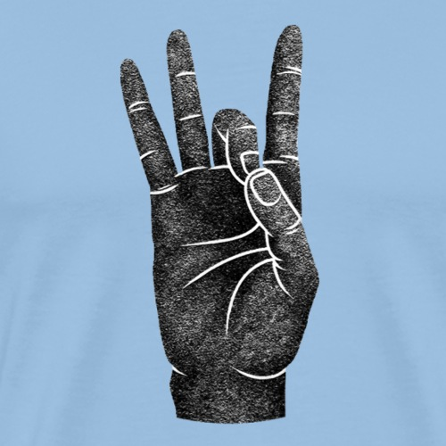 Aakash Mudra Hand Gesture