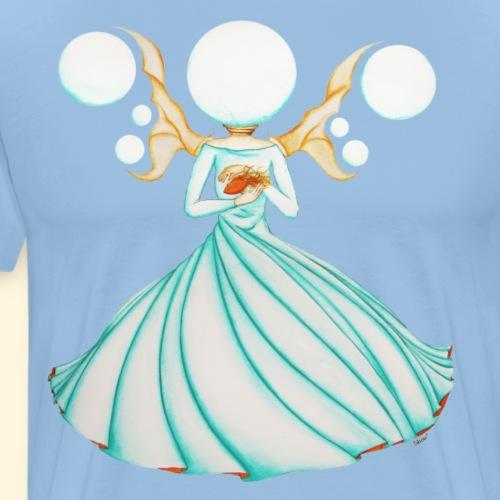La Fée Electricité - T-shirt Premium Homme