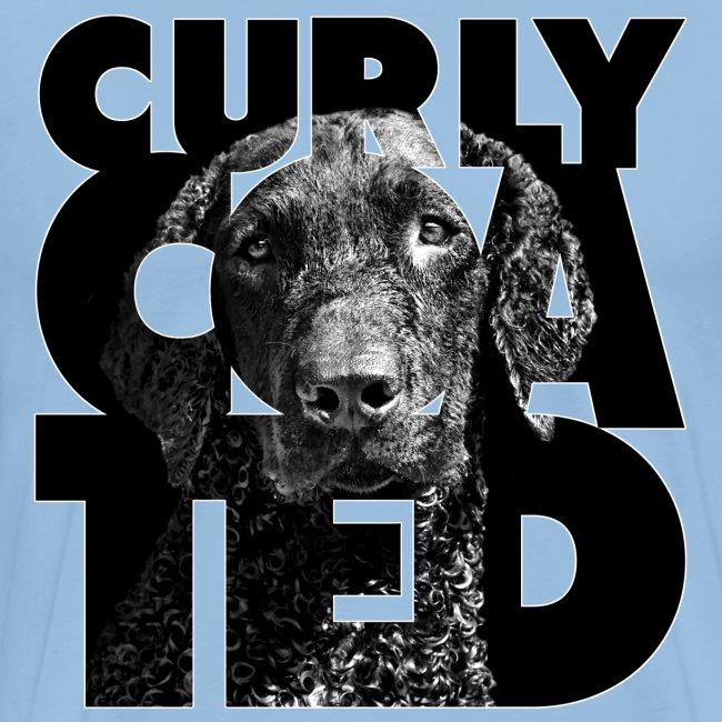 Curly Coated II