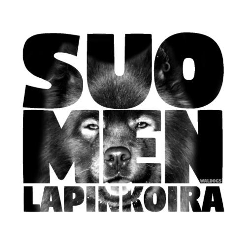 NASSU Lappari 009 - Miesten premium t-paita