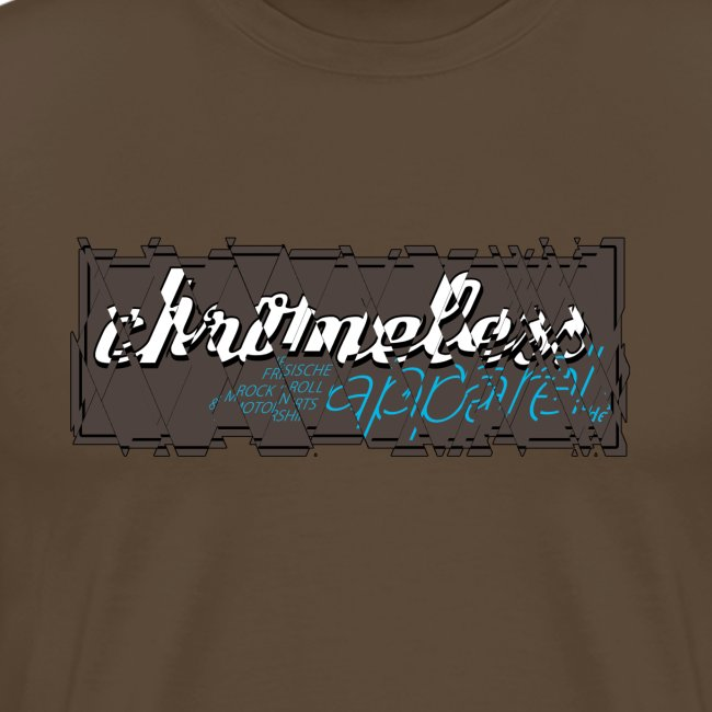 CHROMELESS CUT