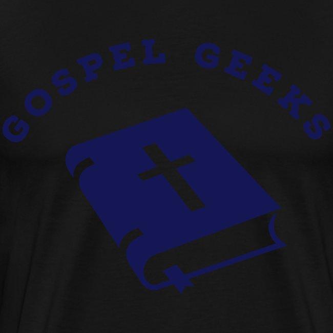 GOSPEL GEEKS