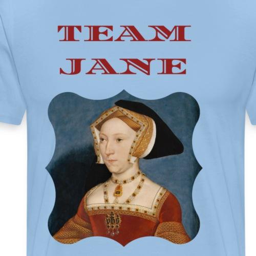 Team Jane - Männer Premium T-Shirt