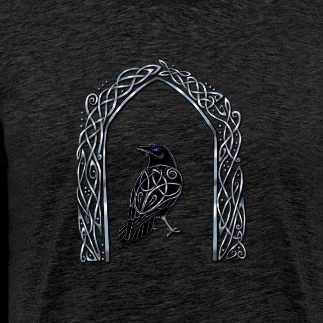 Celtic Raven