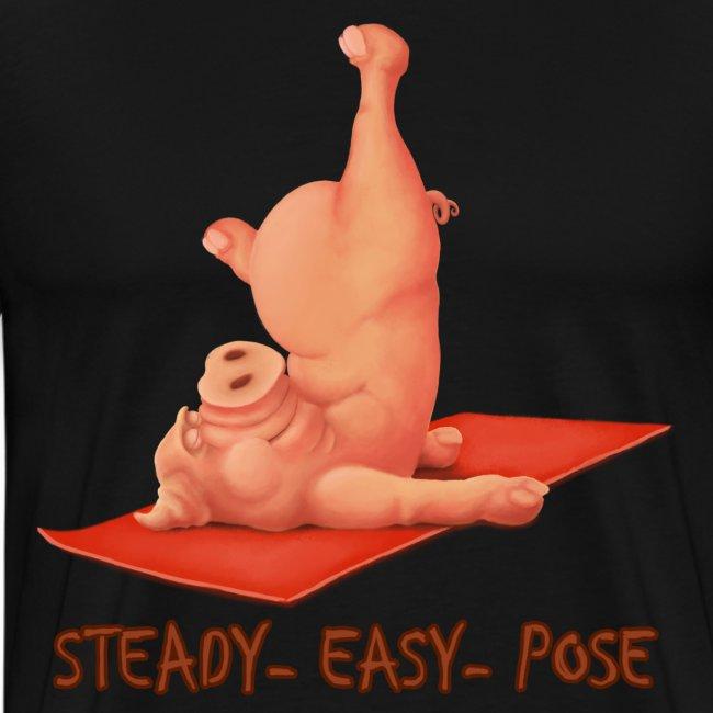 Schweindi-SteadyEasyPose