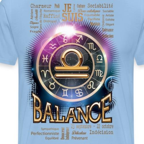 BALANCE - T-shirt Premium Homme