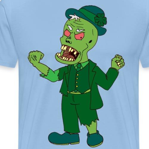 Irish - Men's Premium T-Shirt