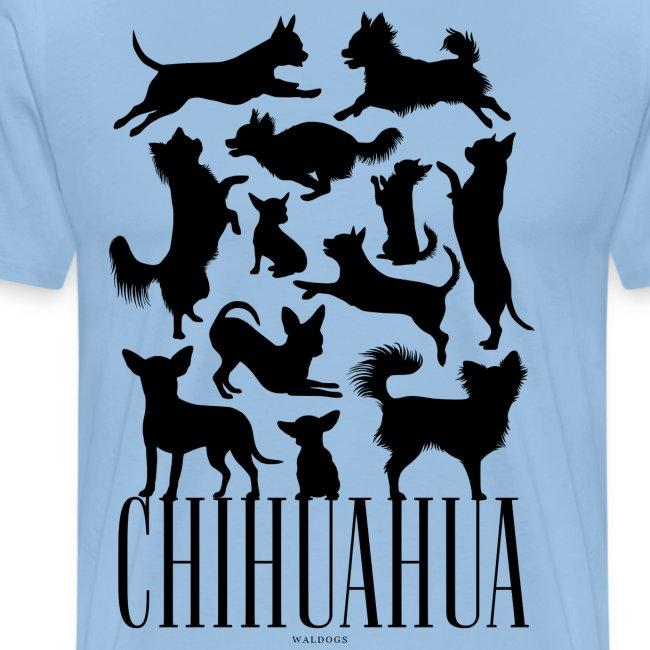 Chihuahua Black