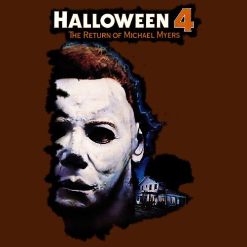 Halloween 4 - MICHAEL - Männer Premium T-Shirt