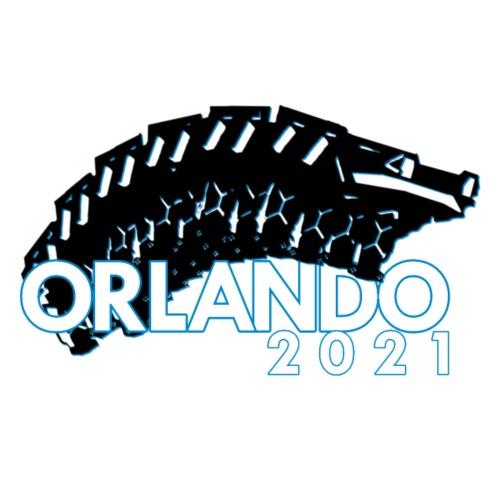Orlando 2021