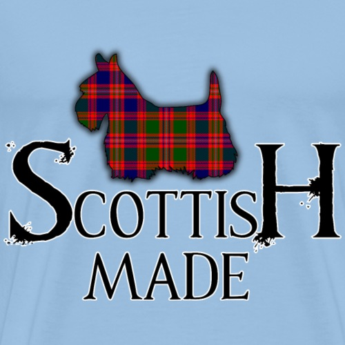 Scottish Made Scotty Dug