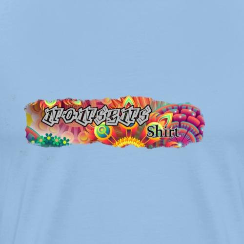 nonsensShirt - Männer Premium T-Shirt