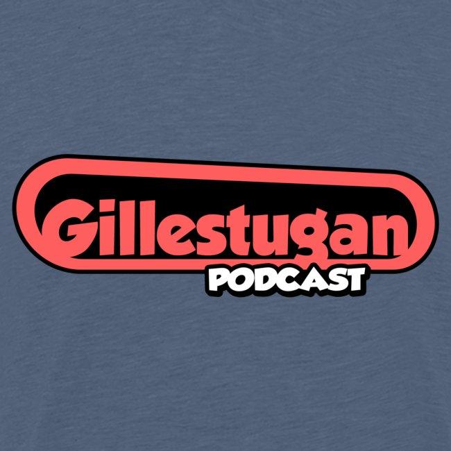GillestuganPodcast Logo Clear png
