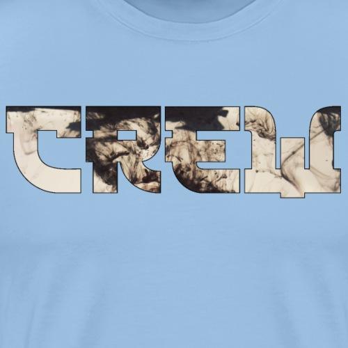 crew splash Ich und meine Crew - Männer Premium T-Shirt