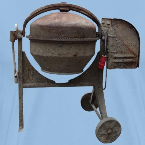Mischmaschine