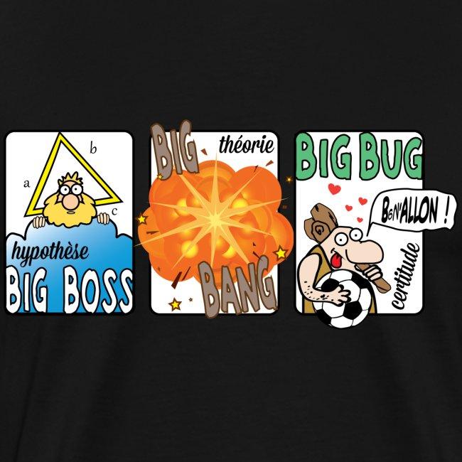 big boss big bang big bug