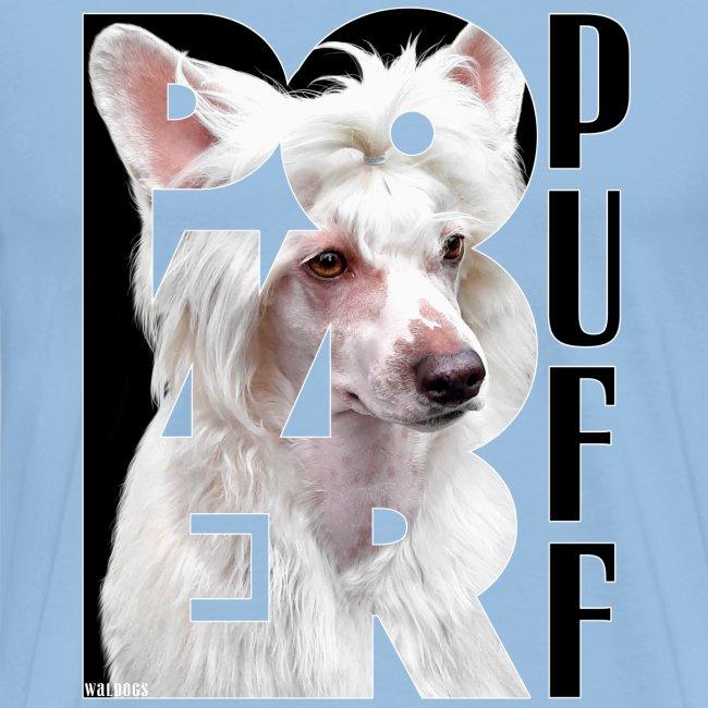 Powderpuff I