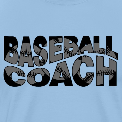 Wavy Baseball Coach