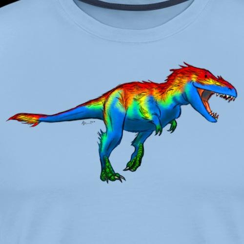 T-Rex - Men's Premium T-Shirt