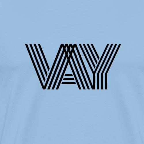 VAY - Männer Premium T-Shirt