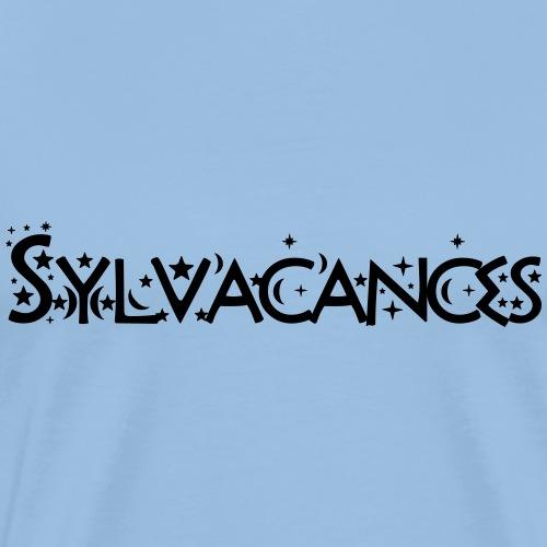 Sylvacances16 - Men's Premium T-Shirt