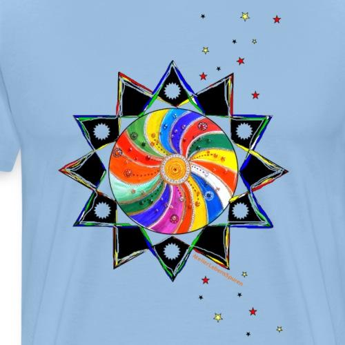 SternenZauber - Männer Premium T-Shirt