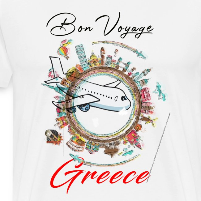 voyage Greece