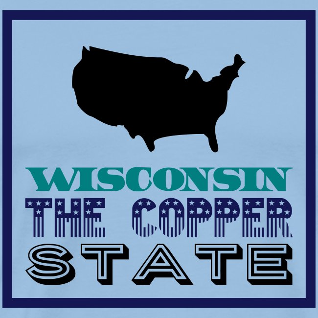 WISCONSIN THE COPPER STAT