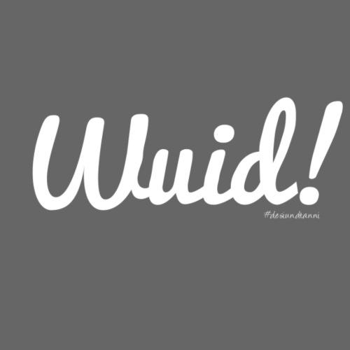 Wuid - Männer Premium T-Shirt