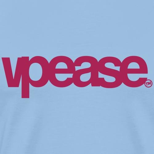 vpease - Männer Premium T-Shirt