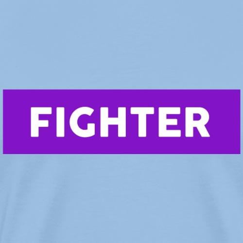 Fighter - T-shirt Premium Homme