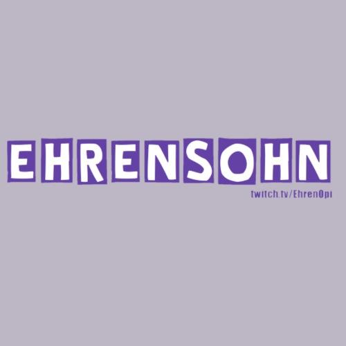 EhrenSohn - Männer Premium T-Shirt