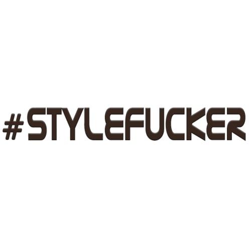 Stylefucker T-shirt - Männer Premium T-Shirt