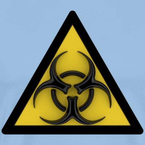 Biohazard - T-shirt Premium Homme