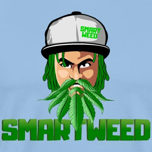 Smartweed - Männer Premium T-Shirt