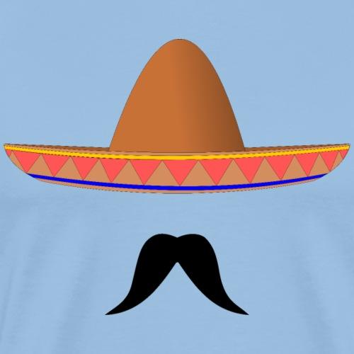 Mexikanischer Sombrero
