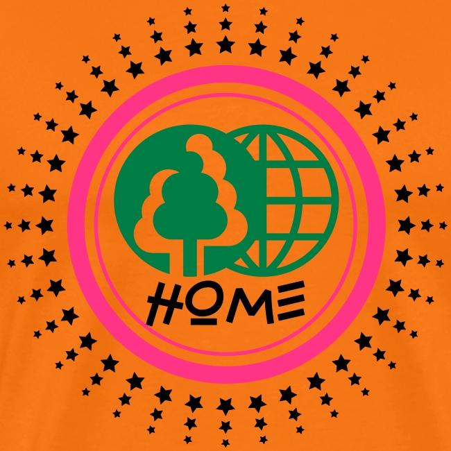 Planète home sweet home
