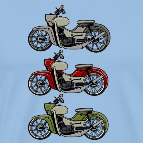 Star2 - Männer Premium T-Shirt