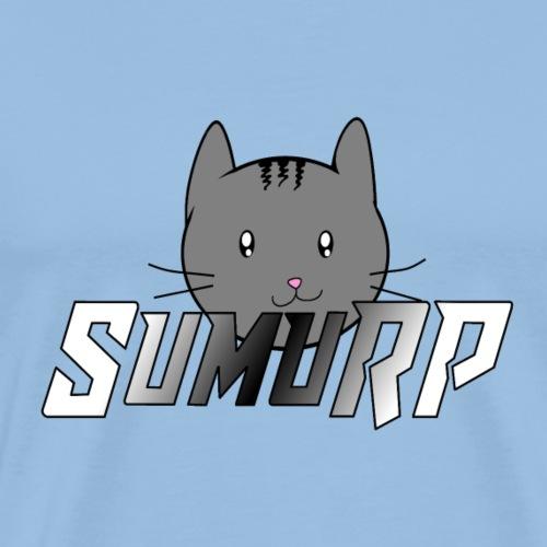 SumuRP - Miesten premium t-paita