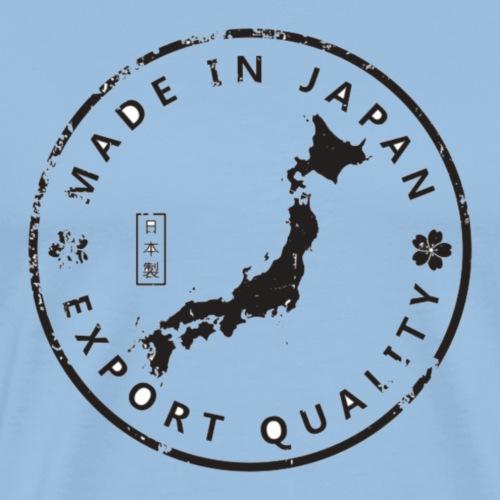 Fabriqué au Japon - T-shirt Premium Homme